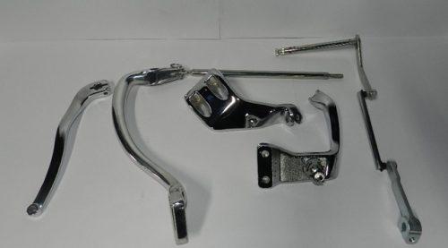 Harley Dyna Standard Controls (2006-2017)Standard Controls 06-17 Dyna