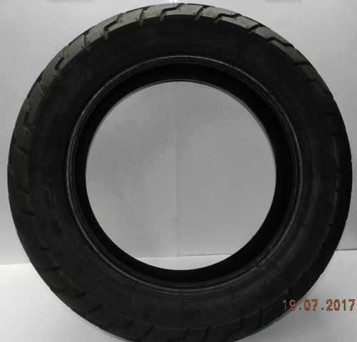 Harley - Dunlop Front Tyre -