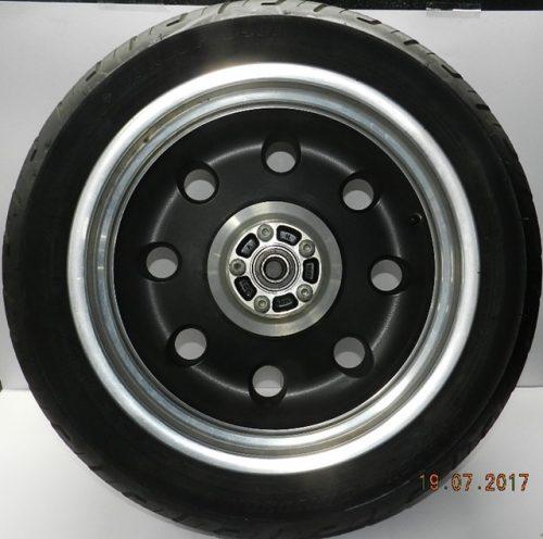 Harley -Night Train Rear Wheel - Front
