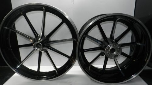 Harley - Breakout Wheels - Front
