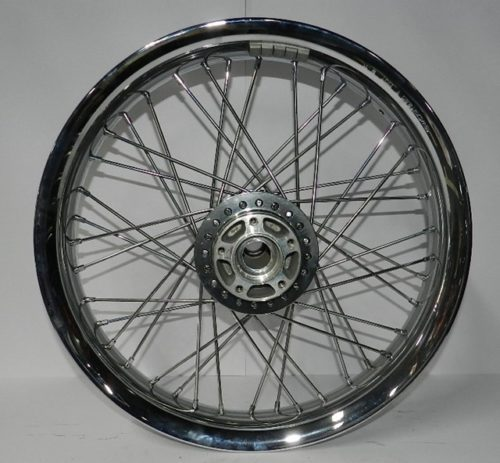 Harley -Street Bob Front Wheel - Front