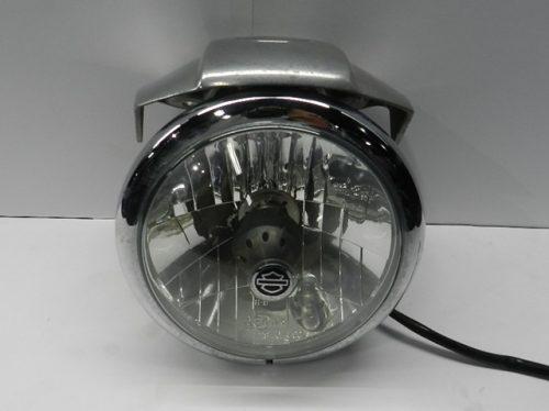 Harley - Headlight XL-Front
