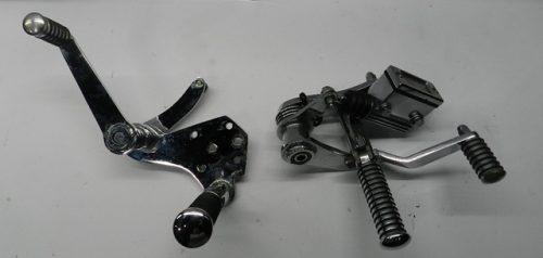 Harley-Forward Controls 58-99-Front