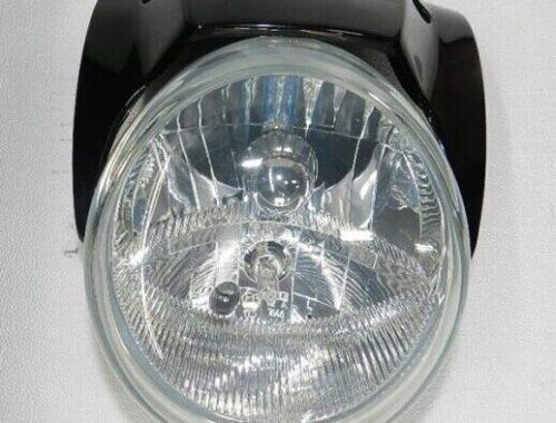Harley-V-Rod Headlight- Front