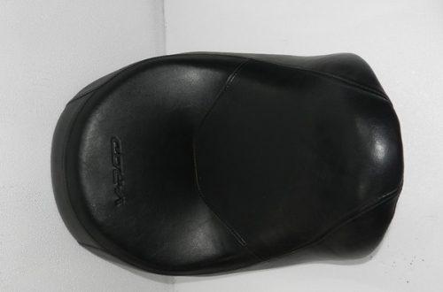 Harley-V-Rod Seat (2000-2011)-Front