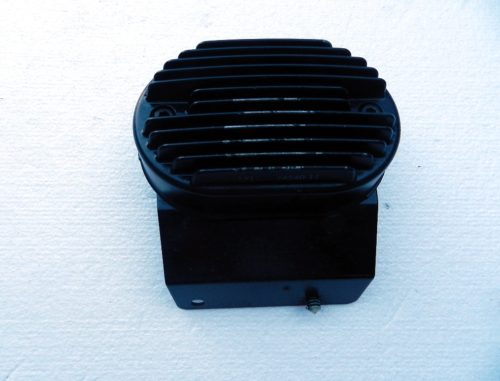 Harley-Voltage Regulator-Side