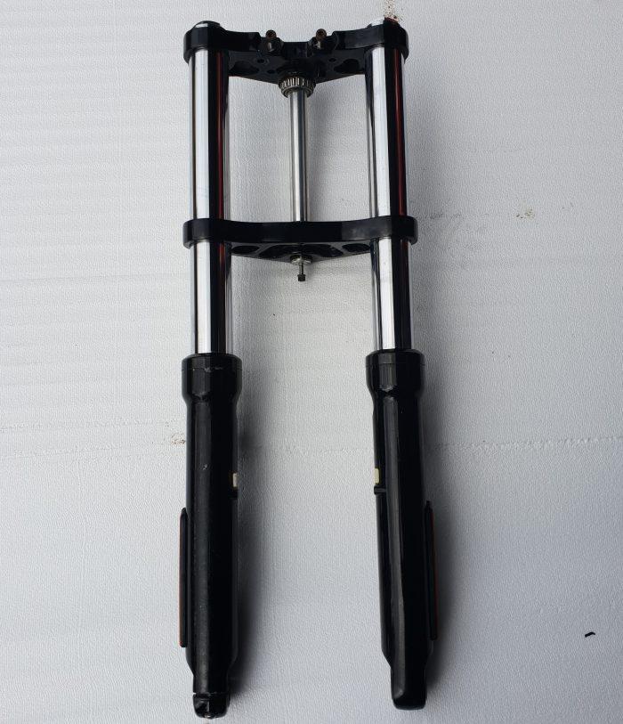 Harley-Complete Front End -V-Rod (2006)-Front