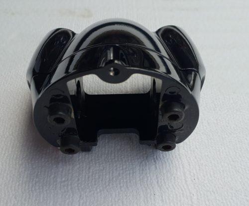 Harley -Handlebar Riser Clamp Mount-V-Rod-Front