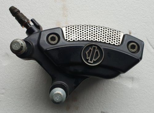 Harley-V-Rod -06-Front (LHS)Brake Caliper -front