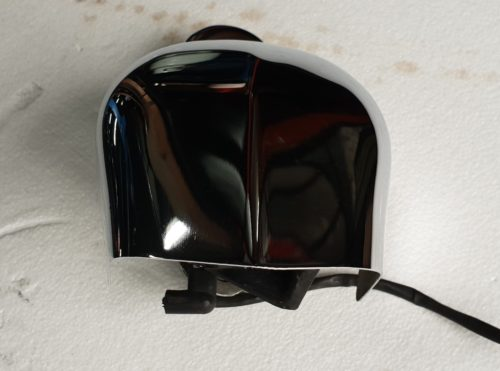 Harley-Heritage Anniversay Softail-03-Horn & Cover -Front