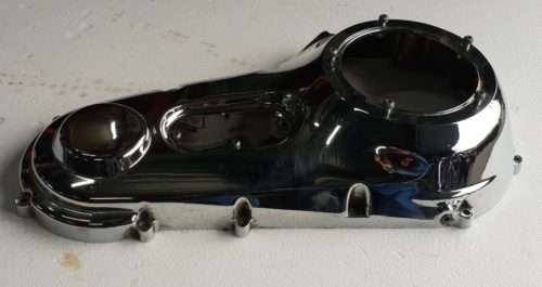 Harley-Heritage Softail -Primary Cover (03)-Side