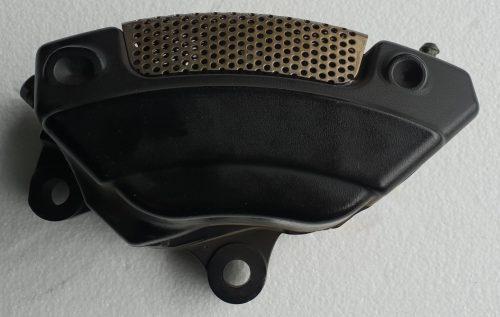 Harley-V-Rod-06-Rear Brake Caliper-Top